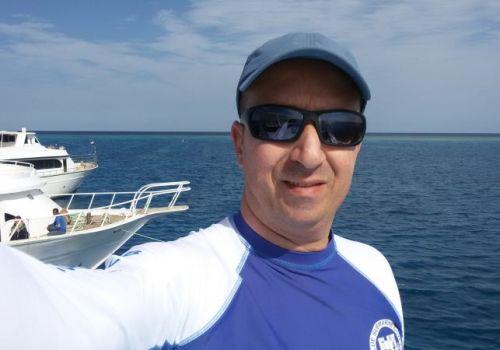 Magliette per Snorkeling e Diving