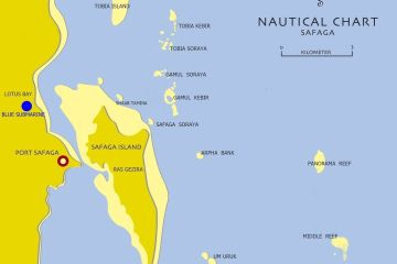 Global Dive Sites Maps Safaga
