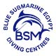 Blue Submarine Diving Center Marsa Alam - Egitto